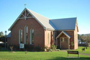 Anglican Parish of Tambo